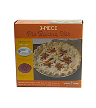 Nordic Ware® Pie Baker's Kit