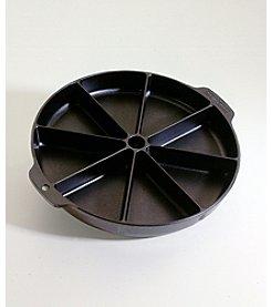 Nordic Ware® Cast Iron Scottish Scone/Cornbread Pan