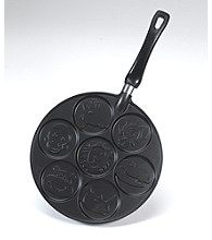 Nordic Ware® Zoo Animals Pancake Pan