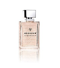 Beckham Signature Story for Her Eau de Toilette