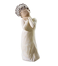 DEMDACO® Willow Tree® Angel - Angel Love