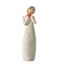 DEMDACO® Willow Tree® Figurine - Je t'aime