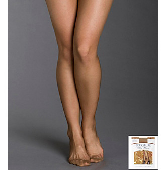 174  Ultra Sheer Reinforced Toe Pantyhose with Control Top   Younkers