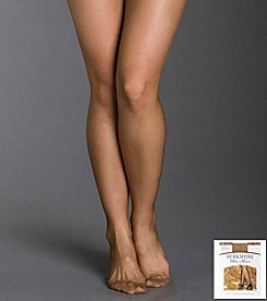 Berkshire® Ultra Sheer Reinforced Toe Pantyhose with Control Top