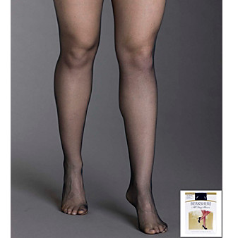Berkshire® Queen All Day Sheers Pantyhose
