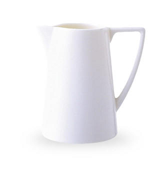 Jasper Conran White Bone China Creamer