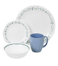 Corelle® Livingware Country Cottage 16-pc. Dinnerware Set