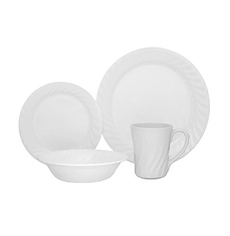 Corelle Impressions® Enhancements 16-pc. Dinnerware Set