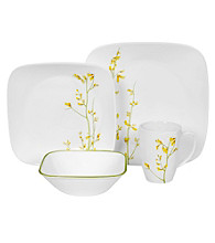 Corelle® Square Kobe 16-pc. Dinnerware Set