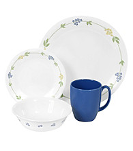 Corelle® Livingware Secret Garden 16-pc. Dinnerware Set