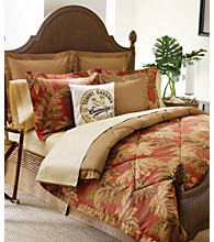 Orange Cay Bedding Collection by Tommy Bahama®