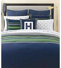 Rugby Bedding Collection by Tommy Hilfiger®