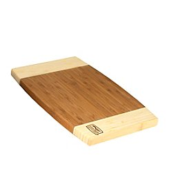 Chicago Cutlery® Woodworks 12x8x.75