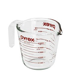 Pyrex® Prepware 2-cup Glass Measuring Cup
