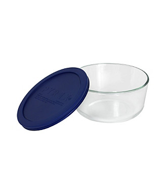 Pyrex® Storage 4-Cup Round Bowl