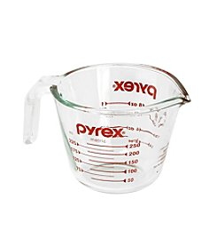 Pyrex® Prepware 1-cup Glass Measuring Cup