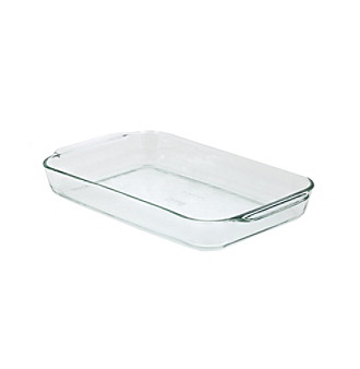 Pyrex® Originals Bakeware 4-qt. Oblong Baking Dish