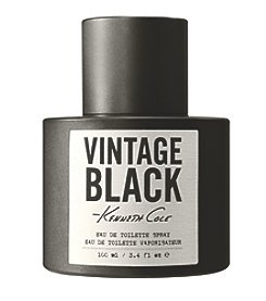 Kenneth Cole® Vintage Black Men's Eau de Toilette