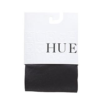 HUE® Girls' Tights - Black