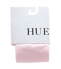 HUE® Girls' Light Pink Tights