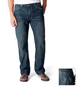 Levi's® Men's Red Tab™ 505™ Regular Straight-Leg Jeans - Range