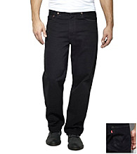 Levi's® Men's Red Tab™ 550™ Relaxed Jeans - Black