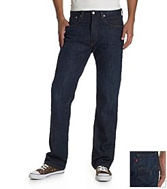 Levi's® Men's Red Tab™ 501® Straight Leg Button Fly Jeans - Tidal Blue
