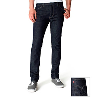 Levi's® Men's Red Tab™ 510™ Super Skinny Fit Jeans - Rigid Stretch