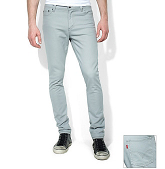 Levi's® Men's Red Tab™ 510™ Super Skinny Fit Jeans - Sidewalk