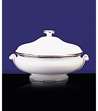 Wedgwood® Sterling Covered Vegetable