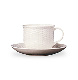 Wedgwood® Nantucket Basket Teacup