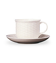 Wedgwood® Nantucket Basket Tea Saucer