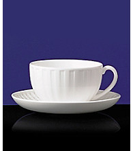 Wedgwood® Night and Day Checkerboard Tea Saucer