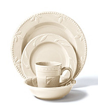 Sorrento Ivory 4-pc. Place Setting