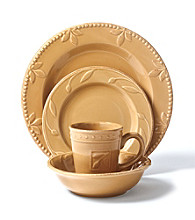 Sorrento Gold 4-pc. Place Setting