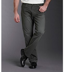 Discontinued Dockers® Men's 5 Pocket Flat-Front Pants