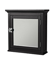 Elegant Home Fashions® Madison Avenue Medicine Cabinet - Dark Espresso
