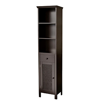Elegant Home Fashions® Savannah Linen Tower