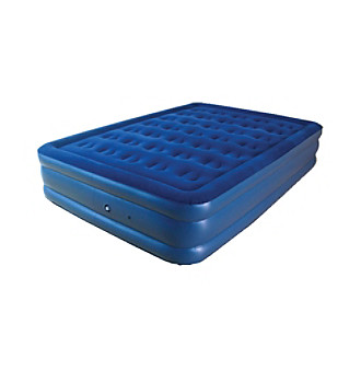 Pure Comfort Extra Long Raised Queen Air Mattress