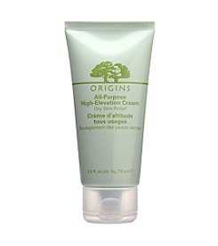 Origins® All-Purpose High-Elevation Cream Dry Skin Relief