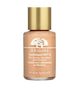 Origins Youthtopia™ Skin Firming Foundation with Rhodiola