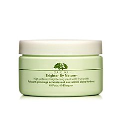 Origins® Brighter By Nature™ High-potency Brightening Peel with Fruit Acids