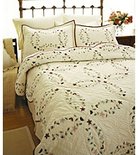 Hope Chest Quilt by Sunham Home Fashions
