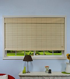 Kyoto Cappuccino Roman Shade by Chicology® *