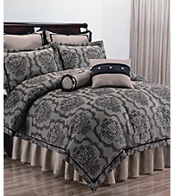 Kensington 8-Piece Comforter Set by M&J