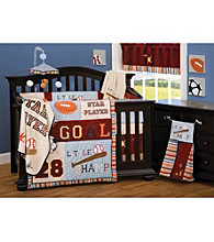 Little Champ Baby Bedding Collection by Pem-America, Inc.®