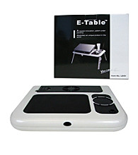 Laptop Buddy™ Portable Laptop Cooling Fan Table