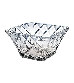 Mikasa® Diamond Sparkle Glass Bowl