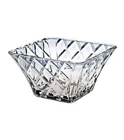 Mikasa® Diamond Sparkle Glass Bowl