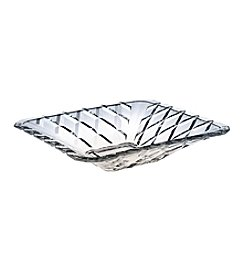Mikasa® Diamond Sparkle Glass Platter